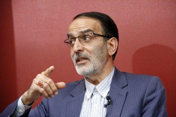 نماینده مشهد: لغو تحریمها، راستیآزمایی و بازگشت به تعهدات سیاست رهبری است