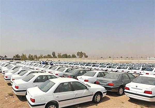 شبه آزادسازی قیمت خودرو کلید خورد