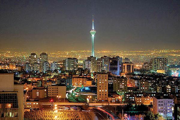 شبهای تهران زنده میشود