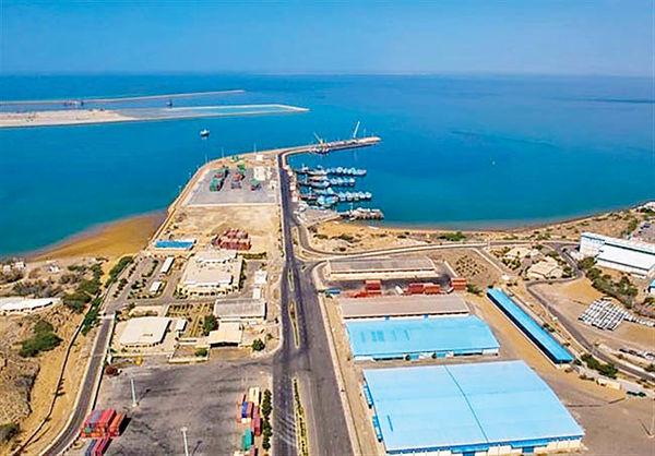 پیوند تجاری در جنوب ایران