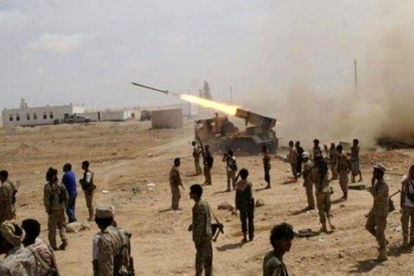 مهمترین پادگان عربستان  به دست ارتش یمن افتاد