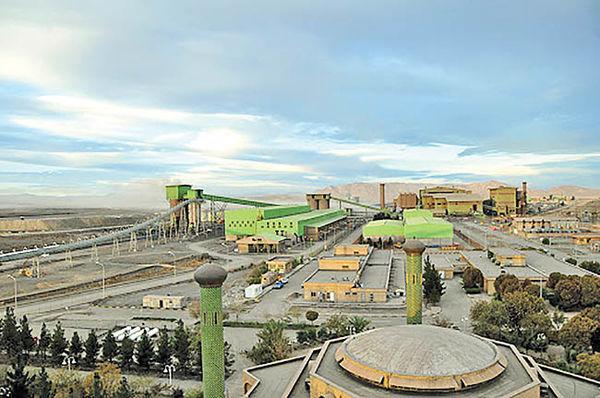 اجرای بزرگترین پروژه زیستمحیطی در گلگهر