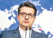 واکنش وزارتخارجه ایران به اظهارات مداخلهجویانه پمپئو