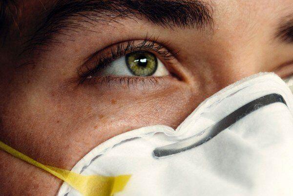 با این روش از طریق چشم به کرونا مبتلا نمی شوید!
