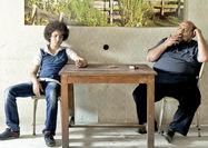 قصه تنهایی «پرویز» در شبکه خانگی