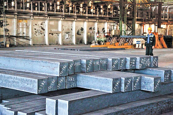 دو پل ایران روی موج تحریم فولاد