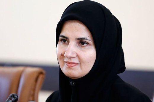 لعیا جنیدی: به تصویب لوایح FATF امیدواریم