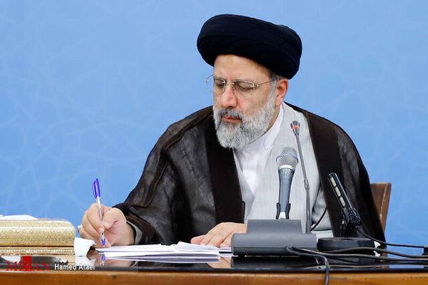 دستور رییس قوه قضاییه برای پیگیری آبگرفتگی شهرهای خوزستان