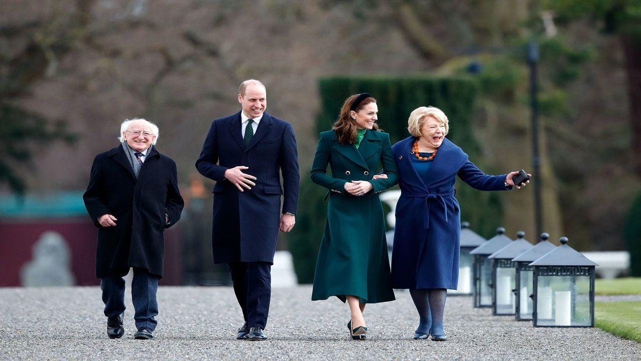 رئیس جمهور ایرلند