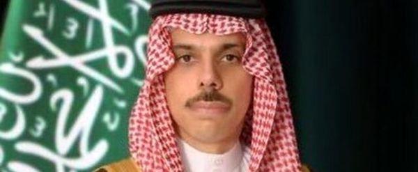 سفر وزیر خارجه عربستان به مسکو