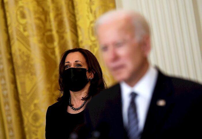 دردسری بزرگ در کاخ سفید؛ بایدن سالخورده به خط پایان میرسد؟