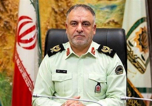 کشف ۳۰۰ هزار انسولین قلمی در غرب تهران