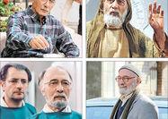 پاییز کرونایی هنر ایران