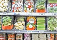 تغییرات صنعت غذا تا 2030