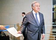 «نه» سازمان ملل به برگشت تحریمها