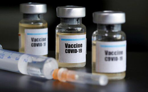 یکمیلیون دوز واکسن کرونا تا بهمن وارد کشور میشود