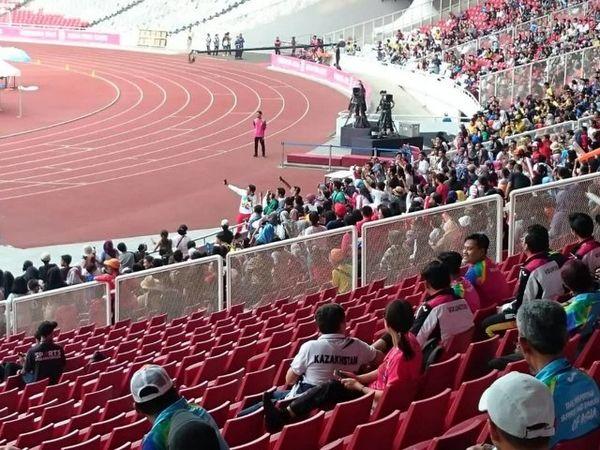 محمدیان نقره ای جدید ایران در پارالمپیک توکیو
