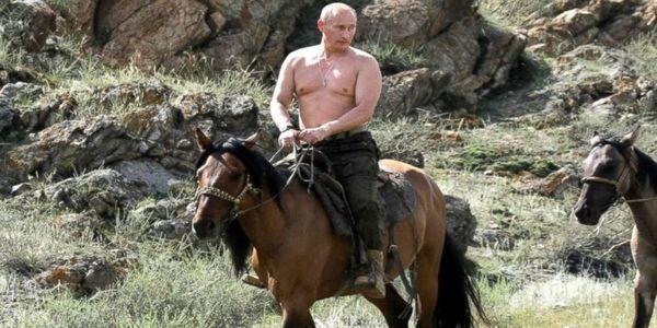 نکاتی جالب از زندگی روزمره و علایق  شخصی پوتین