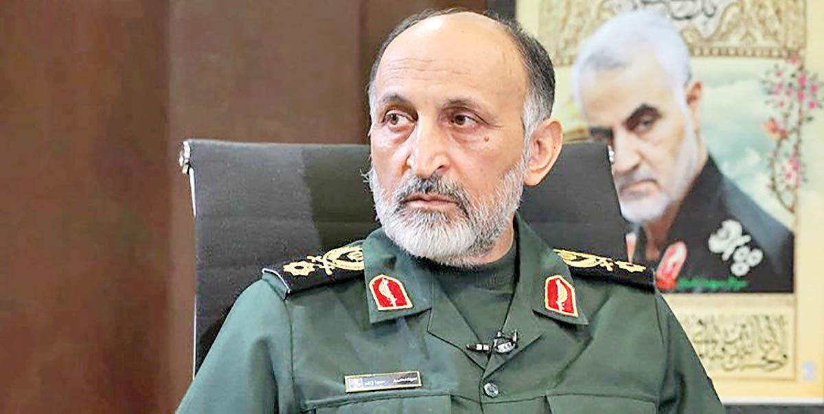 واکنشها به درگذشت سردار حجازی