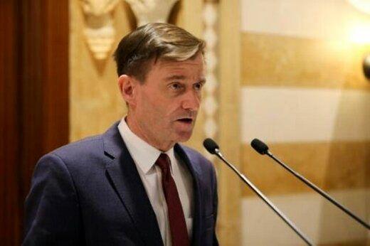 هیل: خروج از افغانستان به معنای تغییر سیاست آمریکا نیست