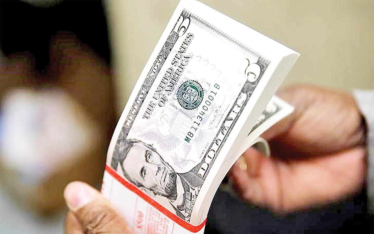 تقابل عوامل متضاد در بازار ارز