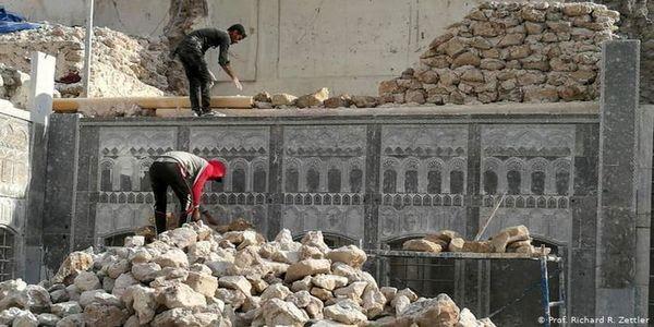 تحلیلگران خاورمیانه آینده را چگونه میبینند؟