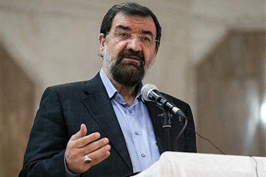 محسن رضایی: مذاکرات را ادامه خواهم داد