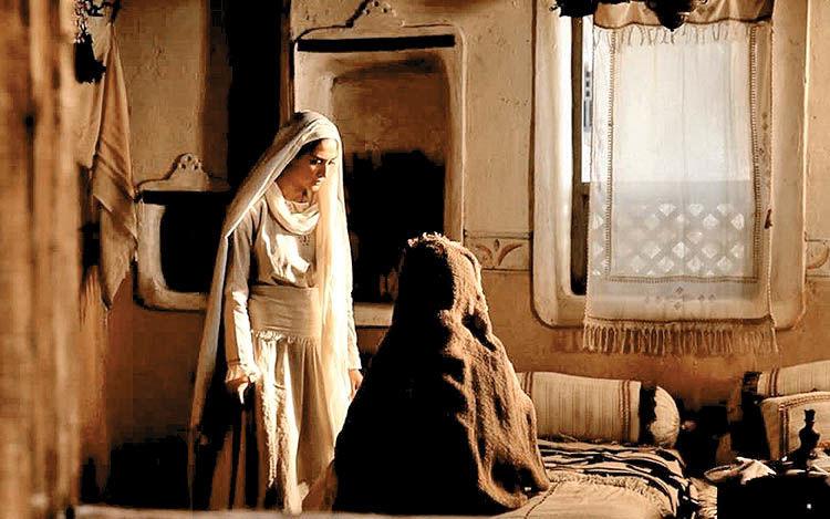 باز پخش فیلم «محمد رسولالله(ص)» درآیفیلم
