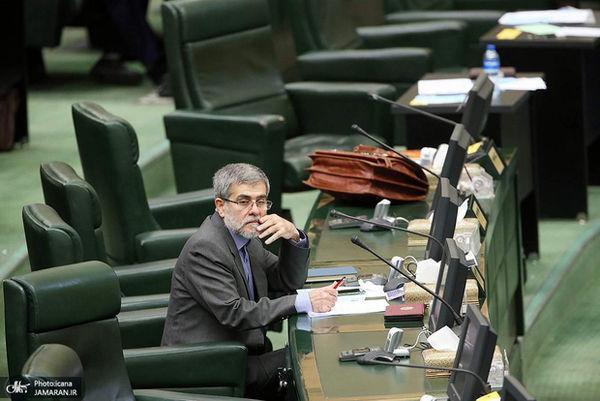 واکنش فریدون عباسی به خبر بازداشتش در مسکو