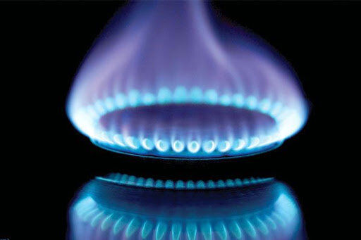 مصرف گاز به نقطه هشدار رسید!