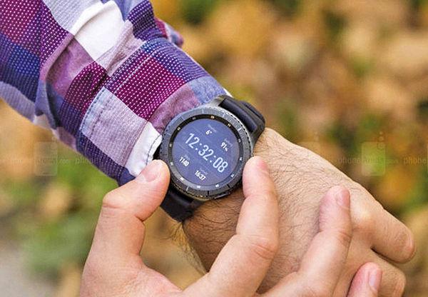مشکل باتری در بهروزرسانی جدید ساعت هوشمند سامسونگ