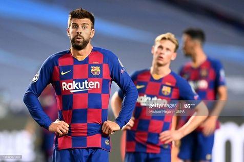 اقدام باشگاه بارسلونا برای جلوگیری از ورشکستگی