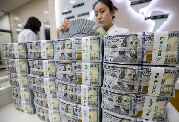 درخواست ایران برای پولهای بلوکهشده در کره جنوبی