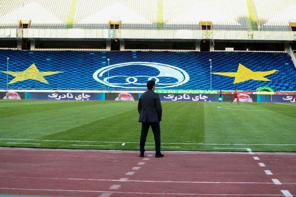 استقلال به جمع مدعیان لیگ برتر بازگشت
