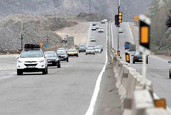 کاهش 30 درصدی تردد در کشور