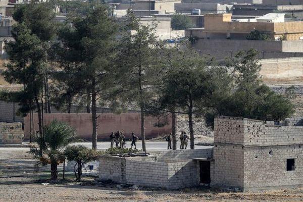 لو رفتن هزینه ۳۵۰ میلیون پوندی انگلیس برای براندازی دولت در سوریه