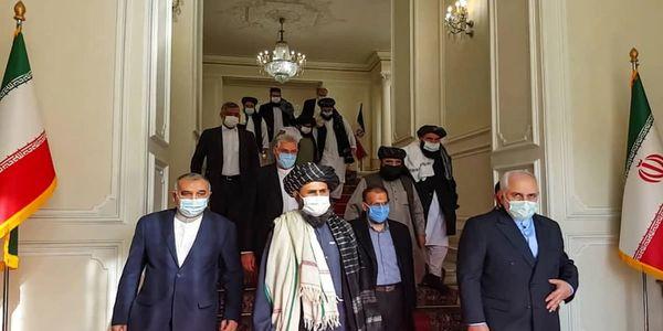 نگرانی ایران از تشدید بیثباتی در افغانستان