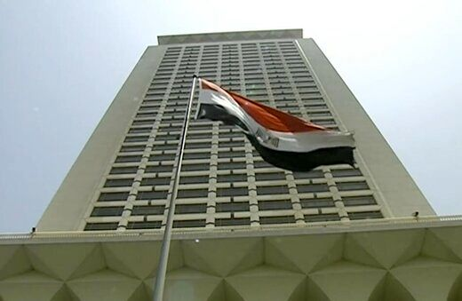 واکنش مصر به آشتی قطر و عربستان