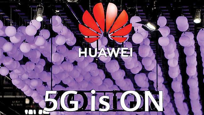هوآوی  پیشتاز شبکههای 5G در دنیا