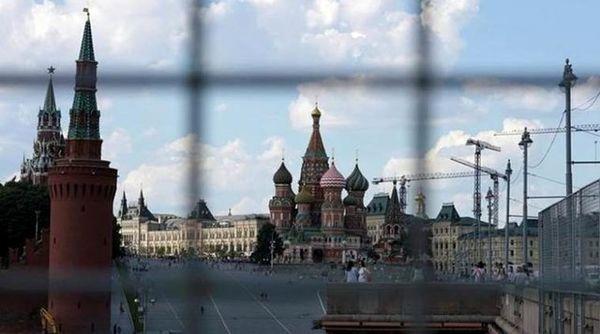 واکنش روسیه به تحریم اتحادیه اروپا