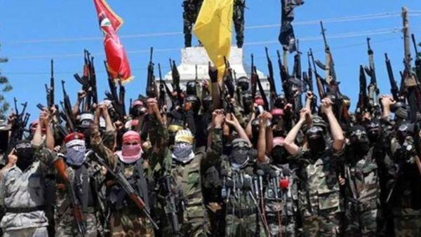 قدردانی گروههای فلسطینی از رهبر انقلاب