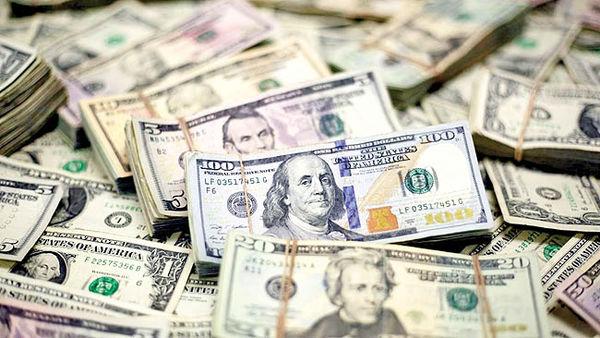 بازار دلار  در وضعیت جدید