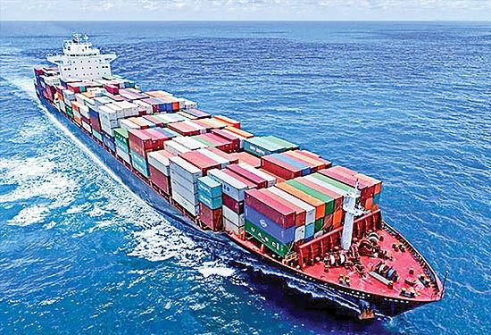 مرز رقابت در صادرات صنعتی