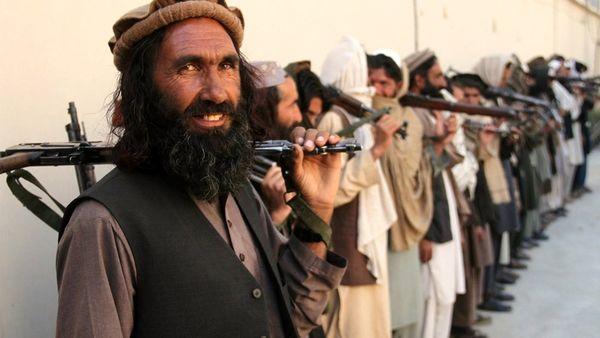 ادعای طالبان؛ سرکرده داعش را به هلاکت رساندیم