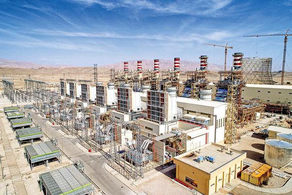 دولت برای نیروگاههای جدید منابع مالی تعریف کند