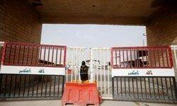 فرماندار خرمشهر: مرز شلمچه مسدود است/ زائران به شایعات توجه نکنند