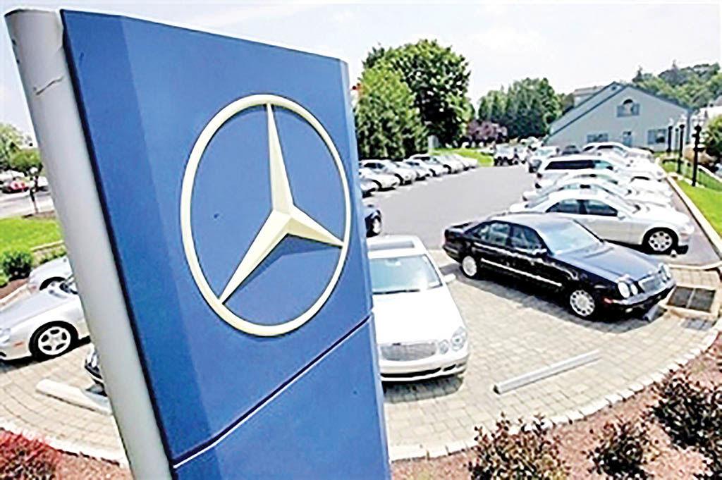 نشانههای مثبت در خودروسازی اروپا