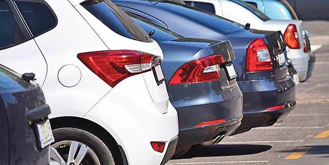 رشد فروش خودرو در فرانسه