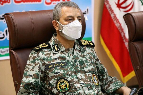 روایت فرمانده کل ارتش از وجود ناگفتههایی درباره آزاد سازی خرمشهر