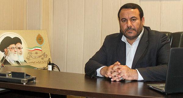نماینده اهواز عضو کمیسیون امنیت ملی شد
